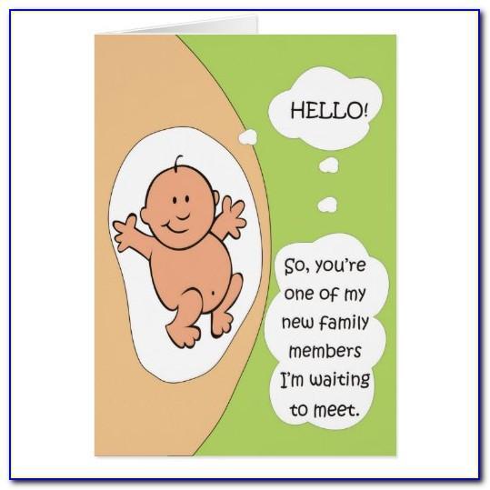Pregnancy Announcement Ecards Free