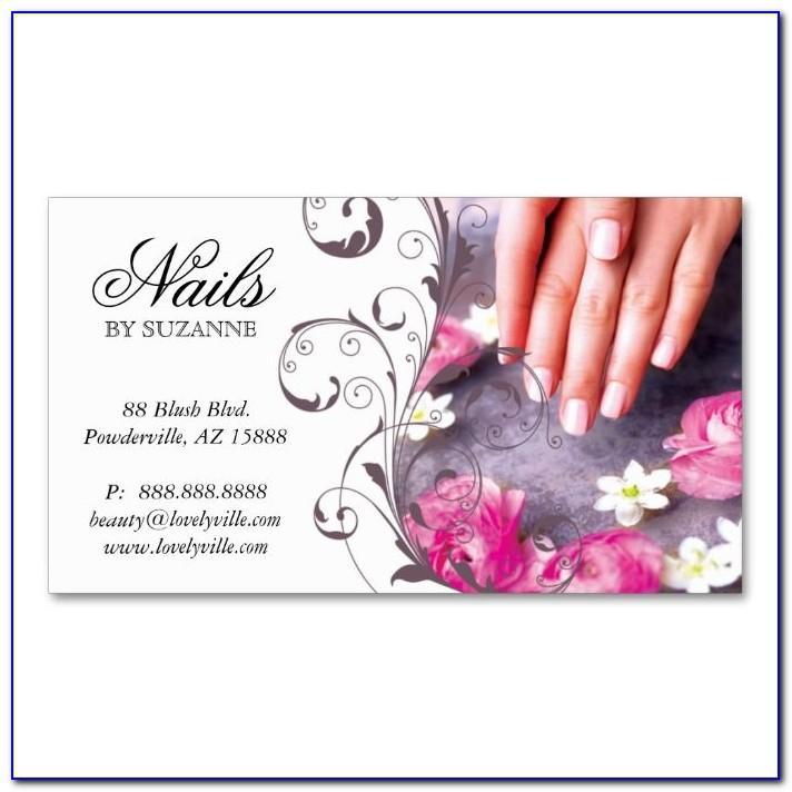 Pure Romance Business Card Ideas