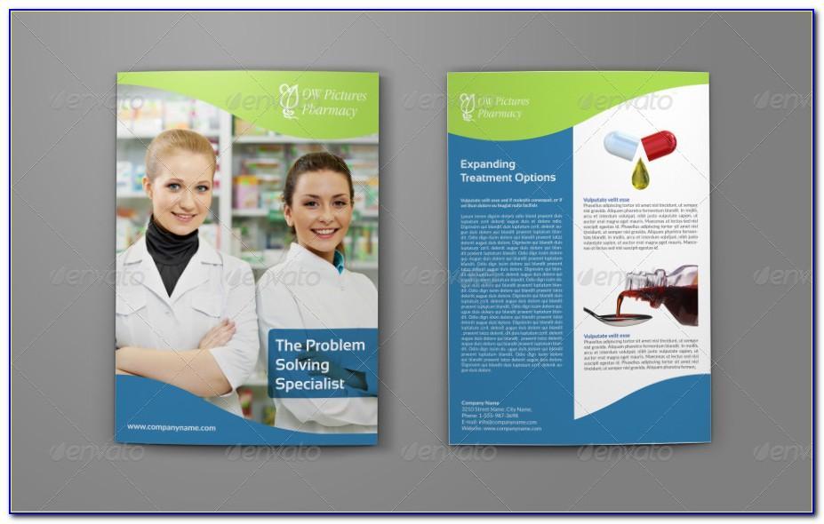 Renewable Energy Brochure Template