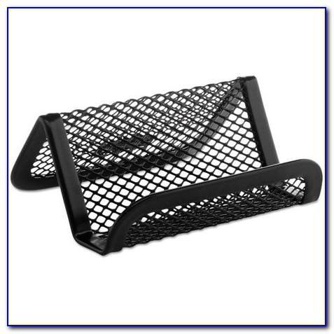 Rolodex Business Card Holder Rotary