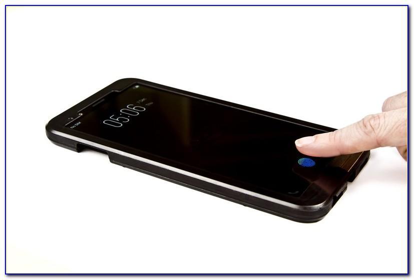 Samsung Galaxy S8 Plus Announce Caller