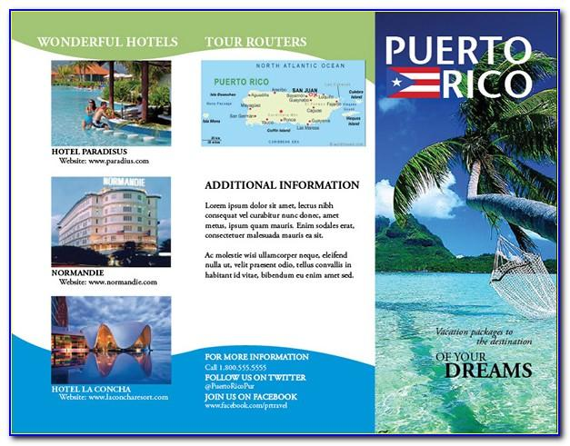 San Juan Puerto Rico Tourism Guide