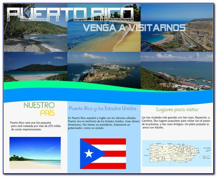 San Juan Puerto Rico Travel Guide Pdf