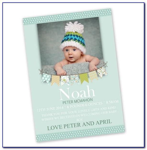 Snapfish Birth Announcements Uk