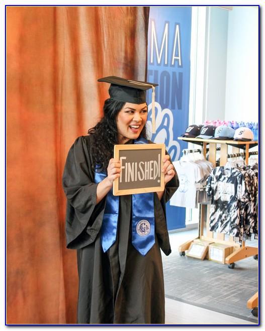 Sonoma State University Graduation Announcements