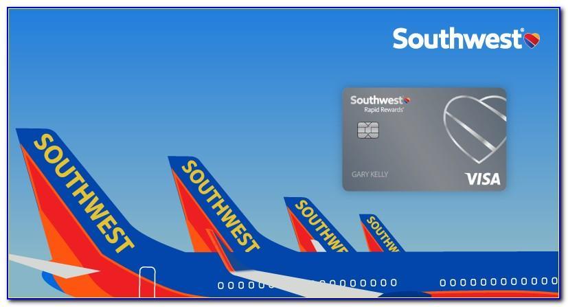Southwest Premier Business Card Benefits