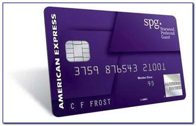 Spg Business Card Lounge Access
