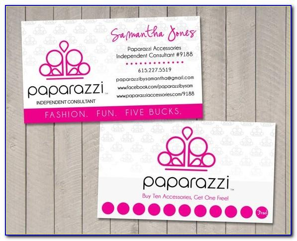 Staples Blank Business Card Template