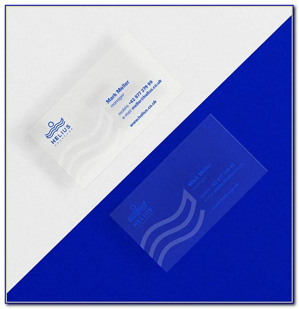 Staples Business Cards Template