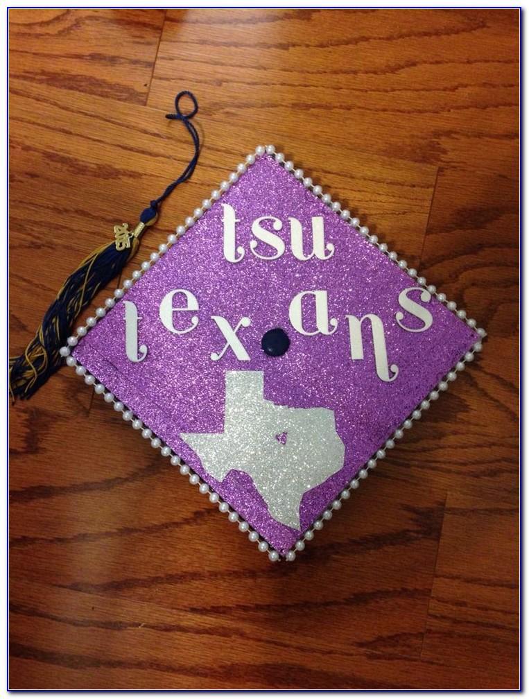 Tarleton Graduation Announcements