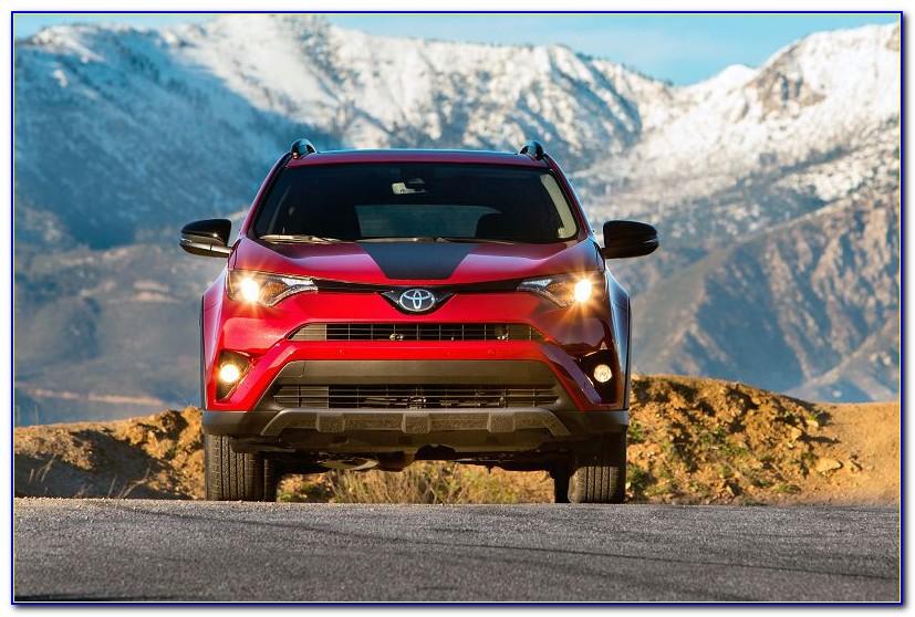 Toyota Rav4 2019 Brochure Pdf