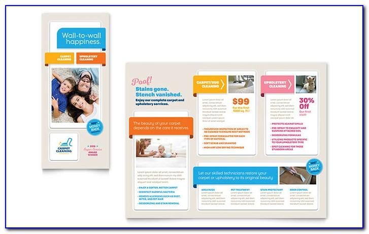 Tri Fold Brochure Template Publisher Free Download