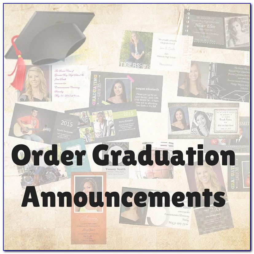 Ucla Grad Announcements