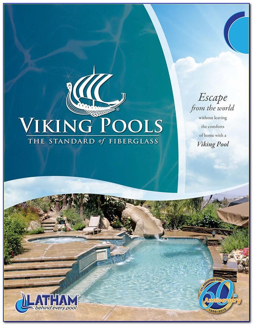 Viking Pools Brochure