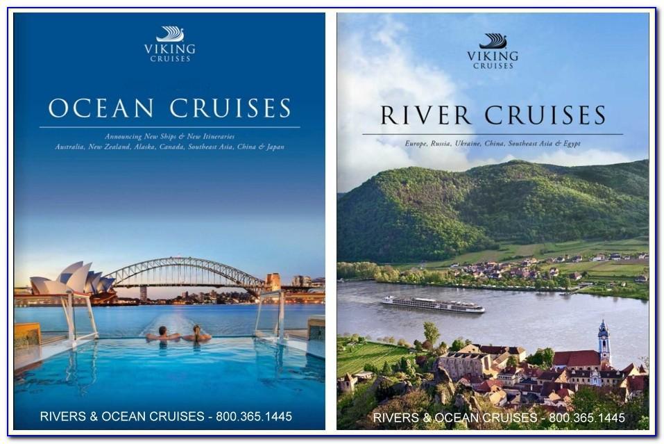 Viking River Cruise Brochure 2020