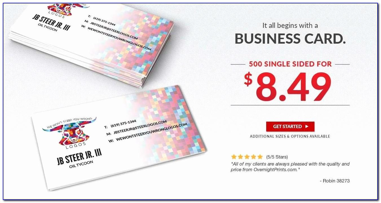 Vistaprint 500 Business Cards Code