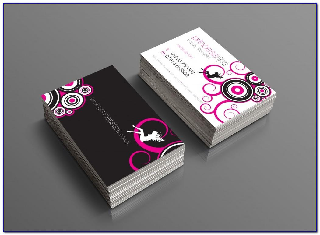 Vistaprint 500 Business Cards For $10 Code