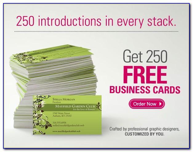 Vistaprint Business Card Discount Code