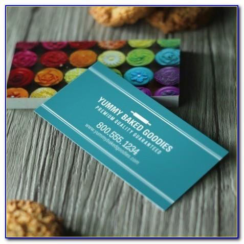 Vistaprint Business Card Image Dimensions