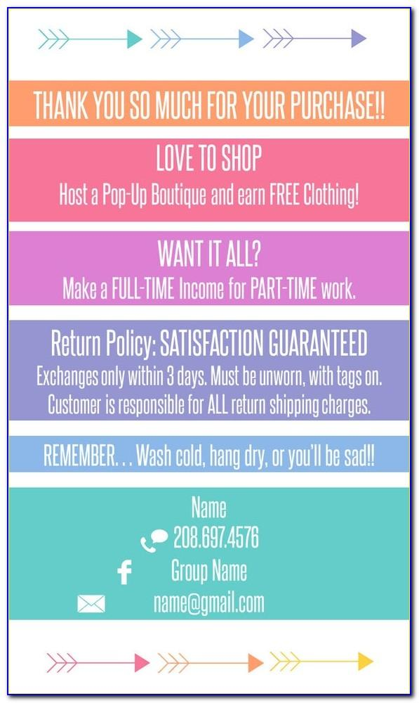 vistaprint business card safety line size  cards  resume