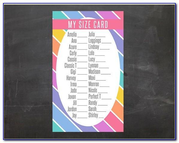 Vistaprint Business Card Size Photoshop