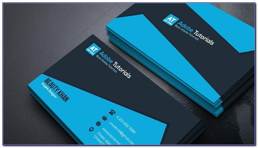 Vistaprint Business Card Specifications