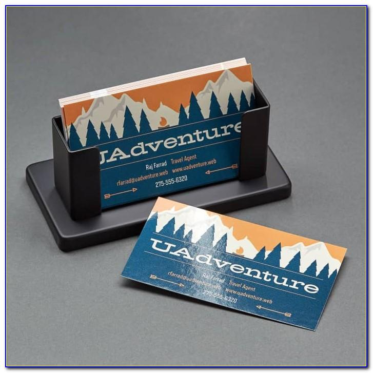 Vistaprint Standard Vs Signature Business Cards