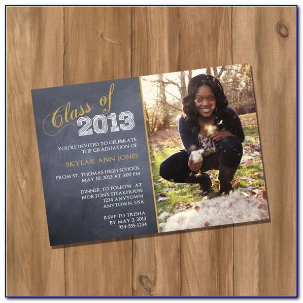 Walmart Photo Graduation Cards