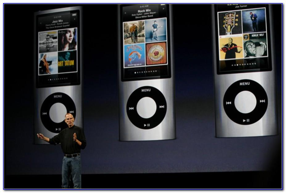 What Products Did Apple Announce Today