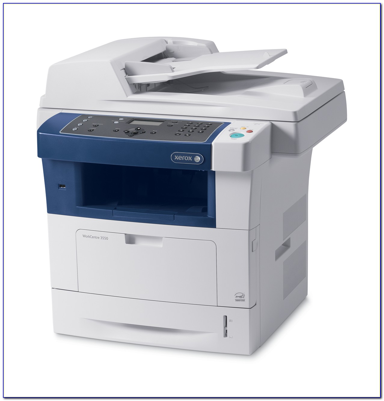Xerox 6605 Brochure Pdf