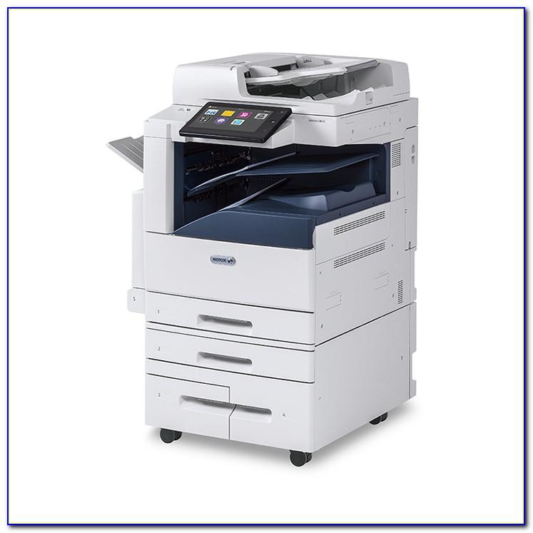 Xerox Altalink C8045 Manual