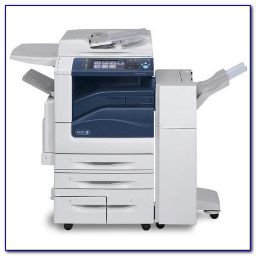 Xerox Altalink C8045 Service M