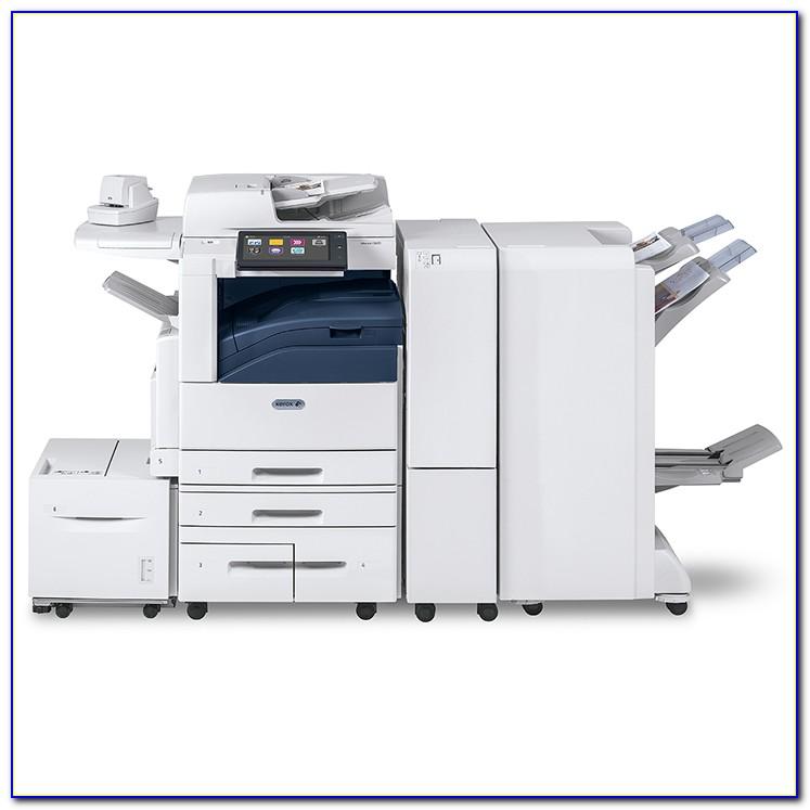 Xerox Altalink C8045 Specifications