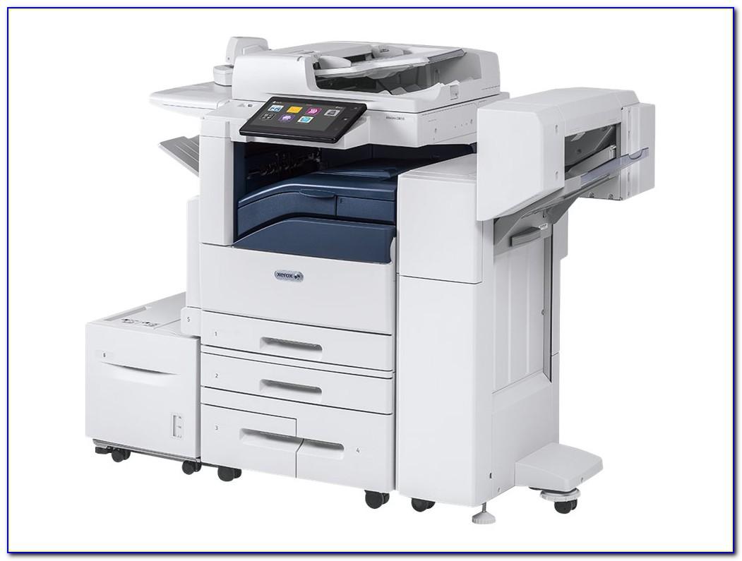Xerox Altalink C8045 Specs