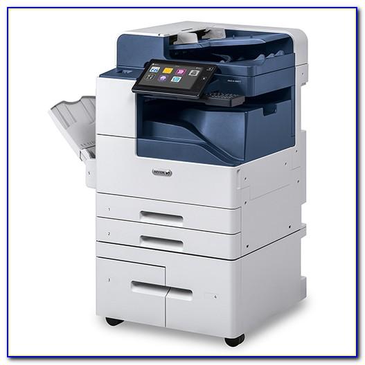 Xerox Altalink C8045 User Manual