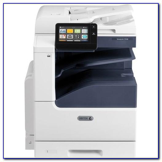 Xerox C7030 Specifications