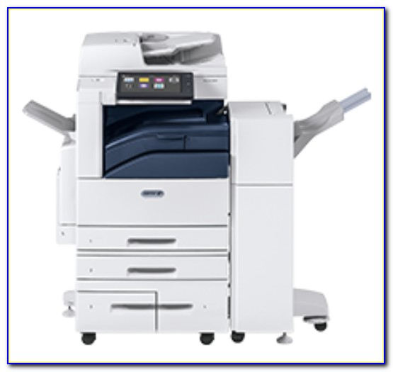 Xerox C75 Press Brochure