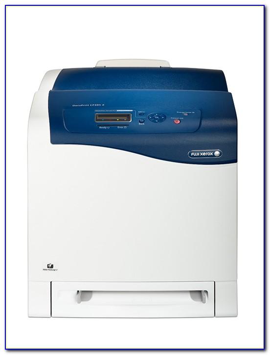 Xerox Phaser 6605 Brochure
