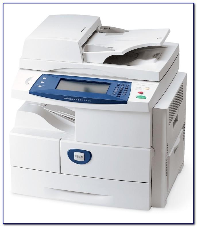 Xerox Wc 6605 Brochure