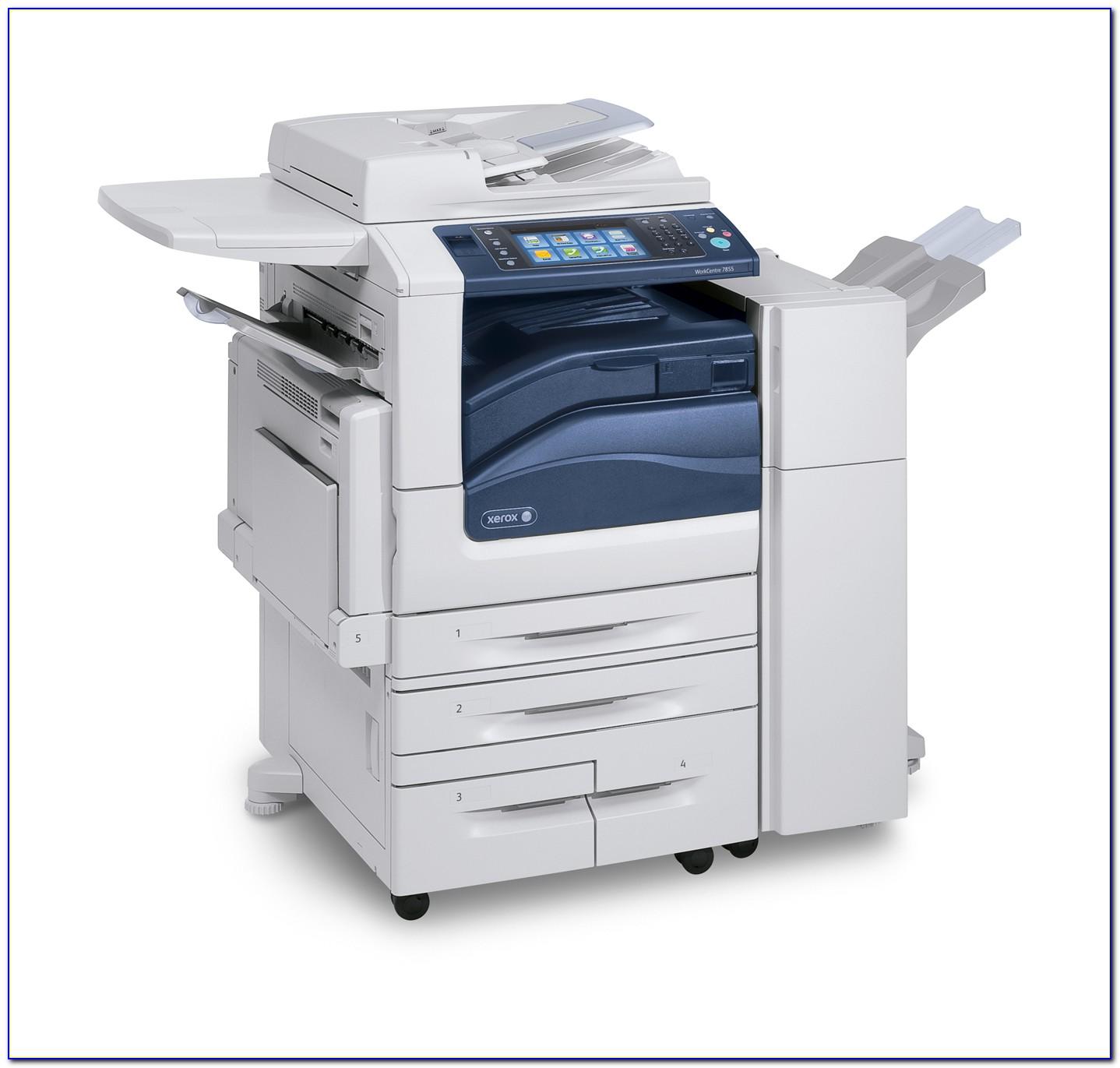 Xerox Wc 7835 Brochure