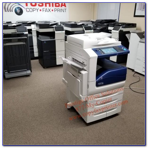 Xerox Wc 7835 Specs