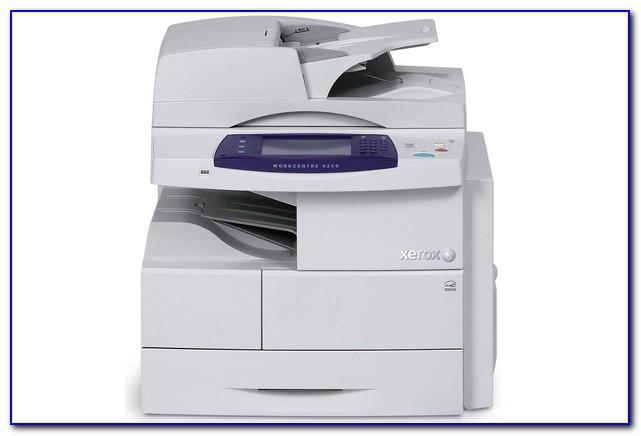 Xerox Workcentre 5855 Brochure