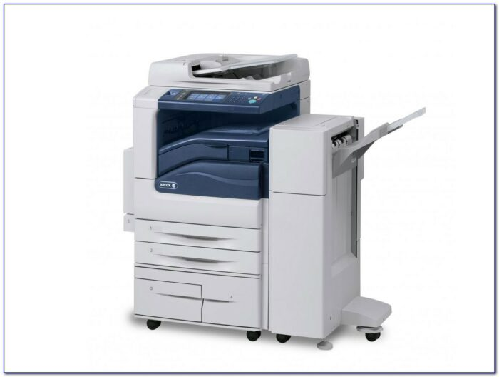 Xerox Workcentre 5945 Specifications
