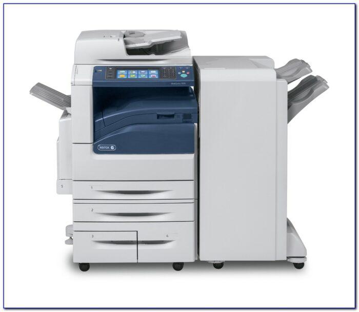 Xerox Workcentre 5945 User Manual