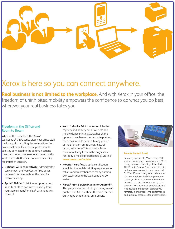Xerox Workcentre 7835 Manual Pdf