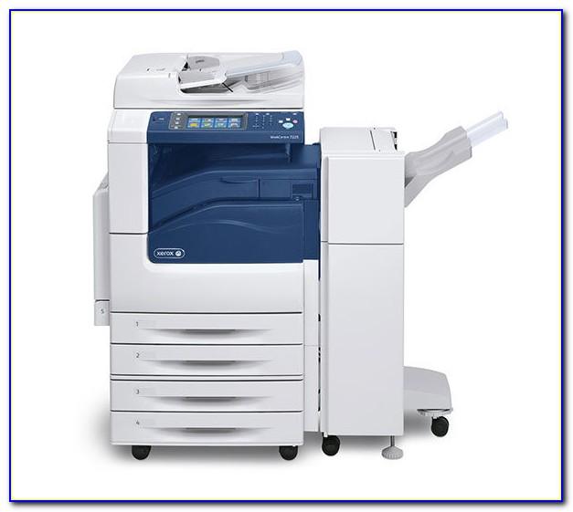 Xerox Workcentre 7835 Manual