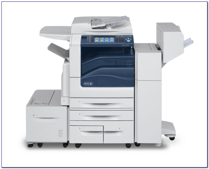 Xerox Workcentre 7835 Service Manual