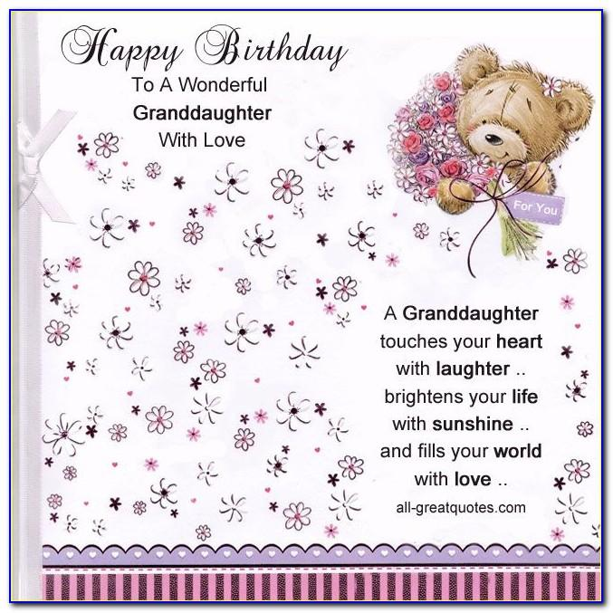 123 Birthday Cards For Daughter
