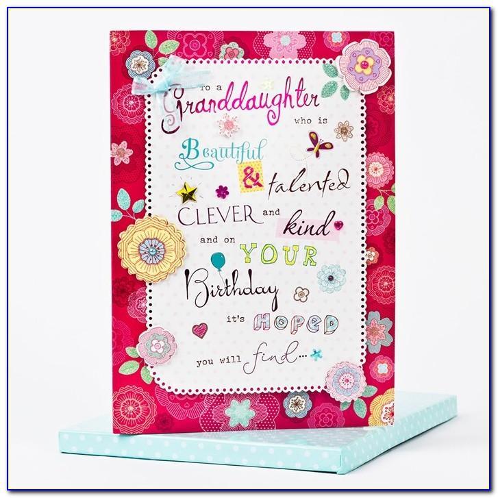 123 Birthday Cards For Grandson