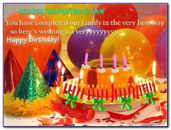 123 Birthday Cards Friends